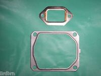 Stihl Ms200, Ms200t, 020t Cylinder & Exhaust Gasket Replacement Top End Kit,