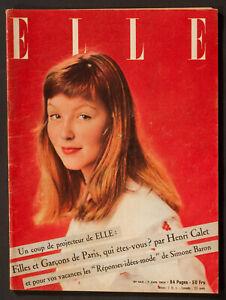 039-ELLE-039-FRENCH-VINTAGE-MAGAZINE-MARINA-COVER-7-JUNE-1954