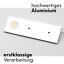 LED Küchenleuchte Unterbauleuchte Aufbauleuchte Küchenlampe Unterbaustrahler SET