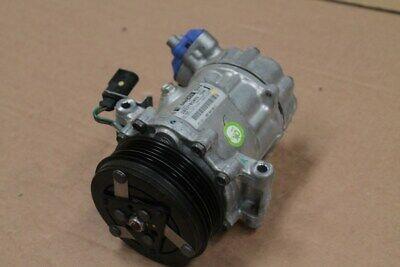 Sweet-Tempered Vw Touareg 3 Cr7 Klimakompressor Klimaanlage Kompressor 6rf820803 C