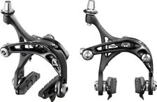 Campagnolo Potenza Brakeset Dual Pivot Front and Rear Black
