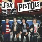 Official Sex Pistols 2017 Square Wall Calendar