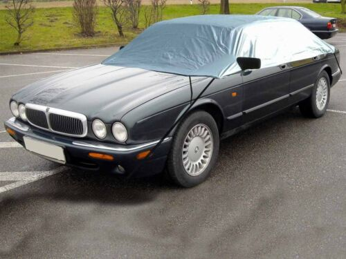 Jaguar XJ8 X308 1997-2002 Half Size Car Cover