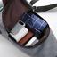 Mens-Sling-Chest-Pack-Nylon-Shoulder-Bag-USB-Charging-Sports-Crossbody-Handbag thumbnail 3