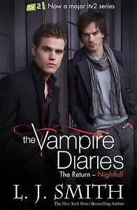 Nightfall-The-Vampire-Diaries-The-Return-1-3-J-Smith-L-Good-Fast-Deliv