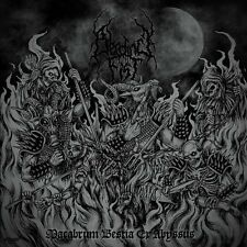 Bleeding Fist - MacAbrum Bestia Ex Abyssus [New CD]