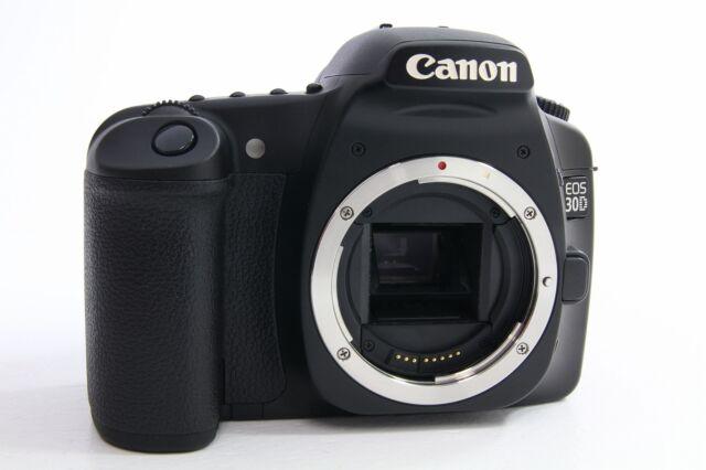 Canon EOS 30D Body, neuwertig