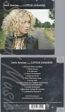 CD--BETH ROWLEY -2008- -- LITTLE DREAMER