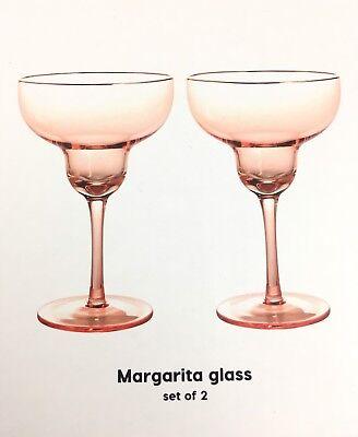 & Klevering & K Amsterdam Margarita Vetro-set Di 2-oro-nuovo-