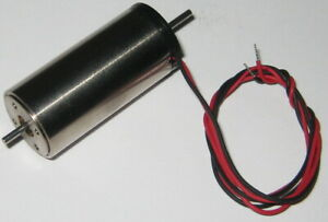 Namiki-9000-RPM-Coreless-Motor-18-VDC-Japanese-Precision-DC-Dual-Shaft-Motor