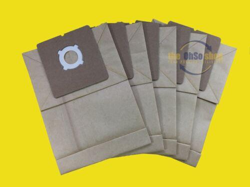 10 x Electrolux Carta Sacchetti Per Aspirapolvere E67N-MiniMite-SUPERLITE-IL BOSS