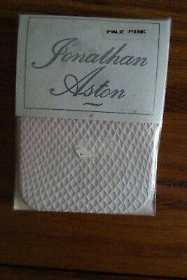 Jonathan Aston Caviglia Alti Una Taglia Rosa Pallido *-mostra Il Titolo Originale