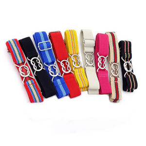 1pcs-Fashion-Stripe-Wide-Kids-Children-Elastic-Adjustable-Waist-Belt-Girls-Boys