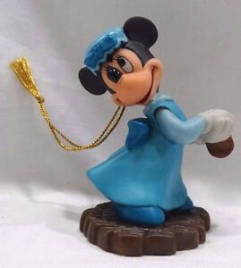Mickeys Christmas Carol Minnie.Details About Wdcc Mickey Christmas Carol Minnie Mouse Ornament Mrs Cratchit Ornament