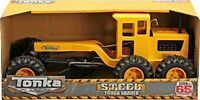 Tonka Steel Grader Vehicle , New, Free Shipping