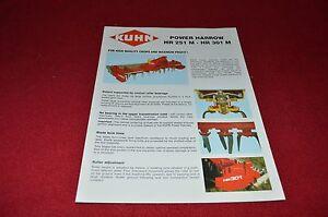 Kuhn-HR-251-M-HR-301-M-Power-Harrow-Dealers-Brochure-LCOH