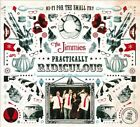 Practically Ridiculous [Digipak] by The Jimmies (CD, Oct-2011, Pluckypea)