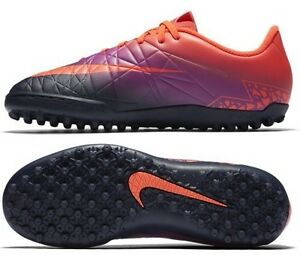 d0df3ab0b61d Image is loading Nike-Junior-Hypervenom-Phelon-II-TF-Neymar-Football-