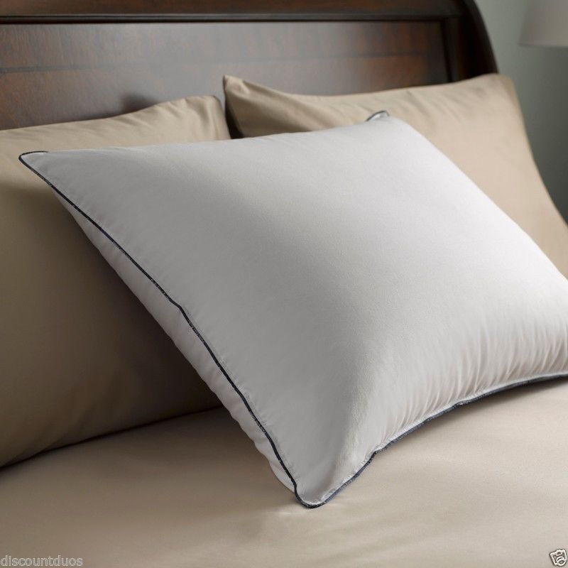 Pacific Coast® Down Chamber™ Pillow - Standard - Queen - King - Hotel Quality