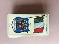 B1L cigarette card john player flags no 40 mexico