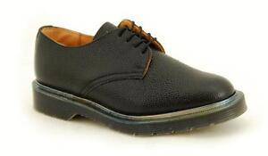 l4995bkgrn Made England In Shoes Solovair Black Eye Nps S032 Scarpa 4 Grain TqwSCPS