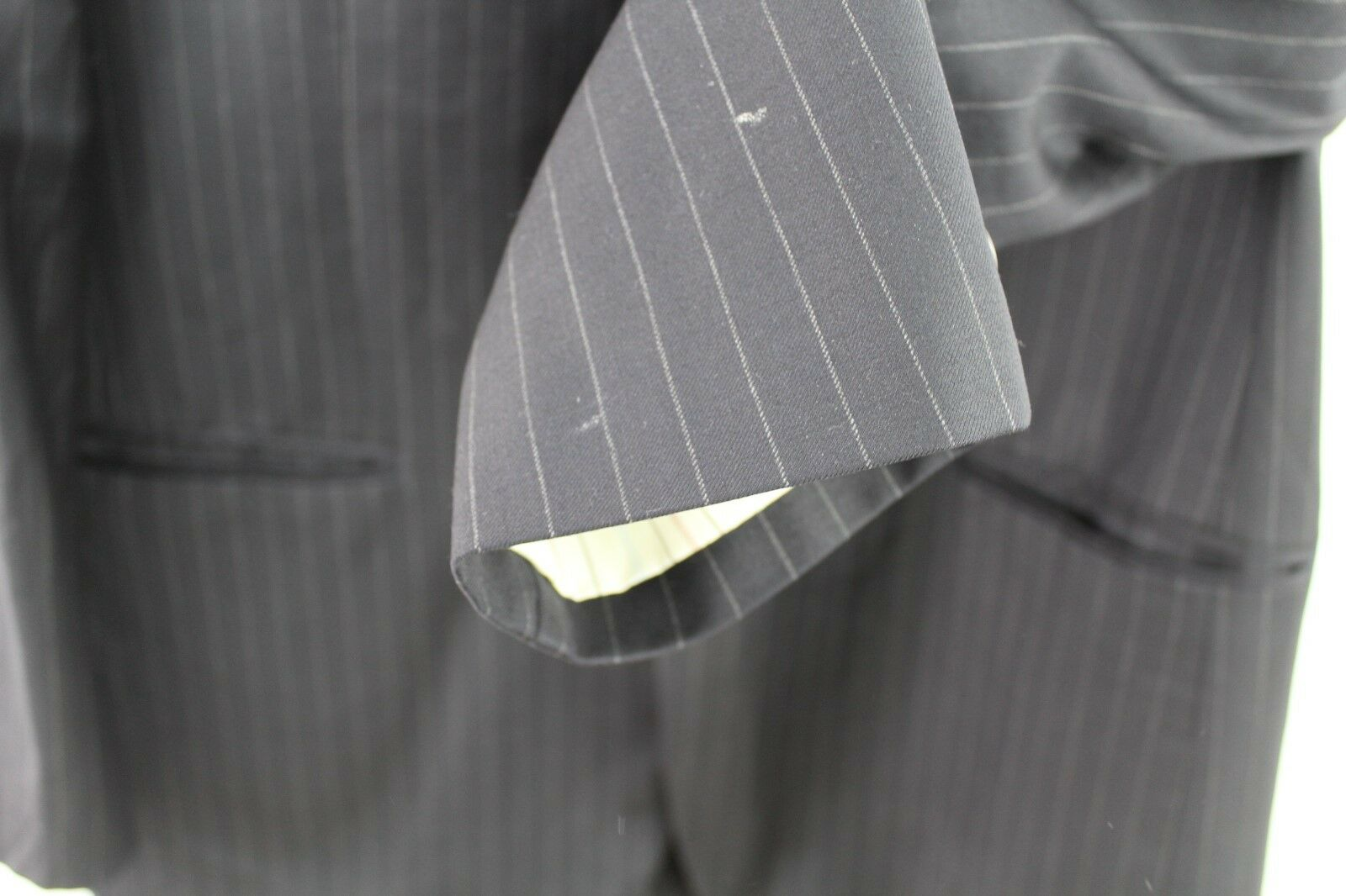Homme No.S774 RALPH LAUREN Blazer Jacket Taille 44 L Stock No.S774 Homme 03ed59