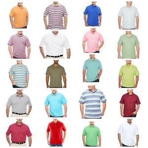 942185be Foundry Men's Shirt SS Quick Dri Dry Polo LT XLT 2XL 2XLT 3XL 3XLT ...
