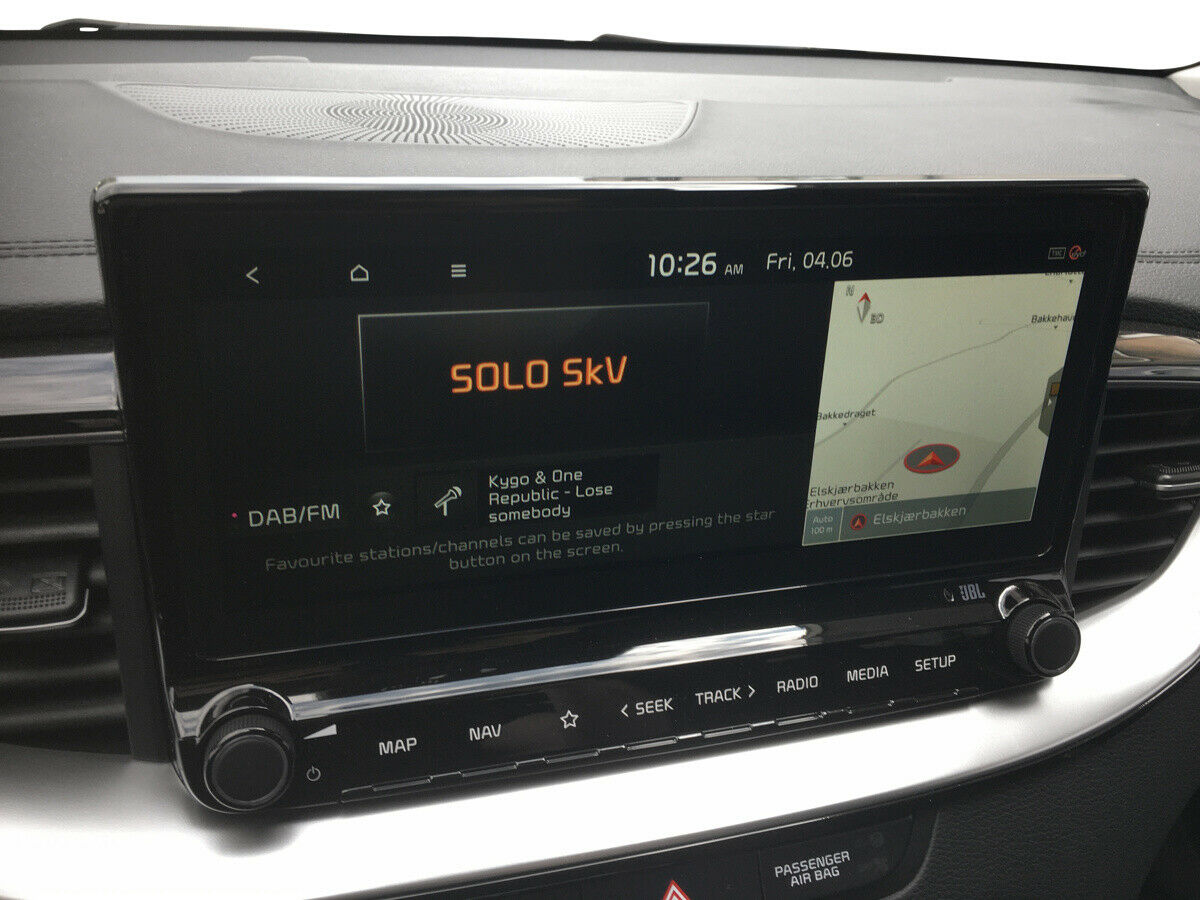 Kia Ceed 1,5 T-GDi mHEV Comfort Upgrade SW DCT - billede 12