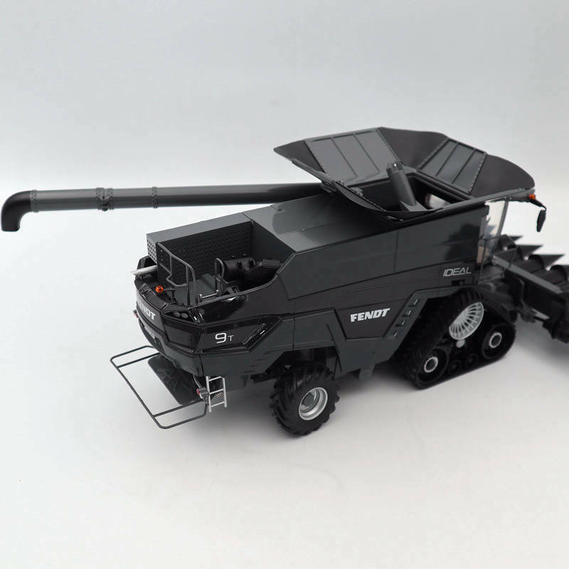 1:32 ROS SUPER COMBINE HARVESTER Fendt ideale 9t agromais sammeledition XI/Maize