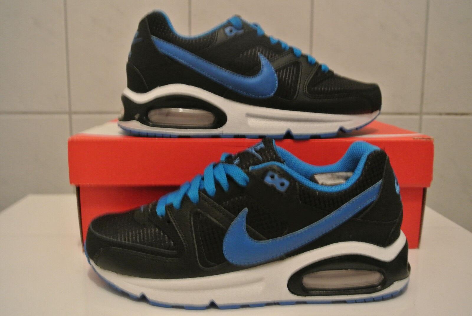 Nike  Air Max Command FB  Nike Gr. wählbar Neu & OVP 705391 001 229f32