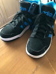 Blue Adidas Neo And Shoes 2 1 3 Us Condici Size Black Gran 48q1U4R