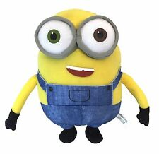"2015 New Minions Movie Exclusive ""BOB"" Minion Plush"