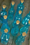 Vintage-Glass-Bottles-with-Corks-Bud-Vases-Assorted-Shapes-5-Inch-Tall-Set thumbnail 2