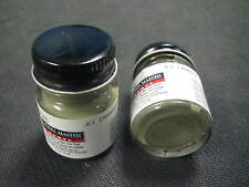 Testors Model Master Acryl Paint - 4676 Jet Exhaust (flat)
