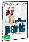 A American In Parisn (DVD, 2015)