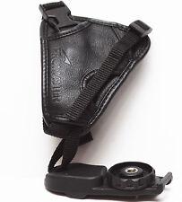 Promaster Leather Hand Strap For 35mm SLR DSLR M4/3 Canon Nikon Pentax Camera
