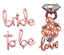 Bride-To-Be-Hens-Party-Bridal-Shower-Decorations-Engagement-Balloons-Banner thumbnail 2