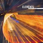 Elements: The Heart of the City by Guy Allenby, Grischa Ruchendorf (Hardback, 2009)