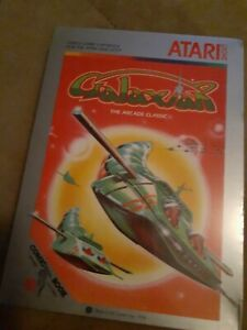 GALAXIAN-for-ATARI-2600-BRAND-NEW-FREE-SHIPPING