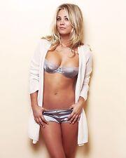 Kaley Cuoco 8x10 Celebrity Photo #22