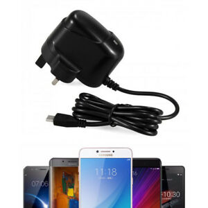 5V-1A-Micro-USB-Charger-Mains-Charger-Wall-Charger-UK-Plug-for-Android-Phones