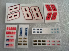 Hasbro Detail Decals for TF Movie3 Deluxe Topspin,Roadbuster,Leadfoot