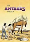 Antares: Episode 4 by Leo (Paperback, 2013)