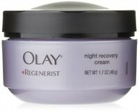 Olay Regenerist Night Recovery Moisturizing Treatment