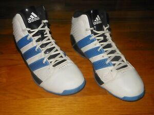 774938af534 Adidas Commander TD 2.0 basketball shoes Men s sz 10 M G24265 ...