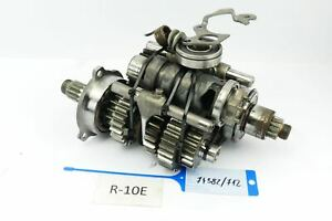 Yamaha-TDM-850-4TX-Bj-2002-Getriebe-komplett-L10000086
