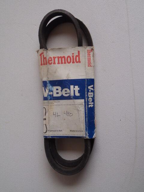 Thermoid B94 V-Belt