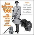 Joe Harriott and The British All Stars Jazz Britannia 56 CD