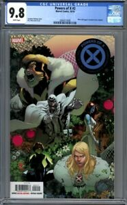 Powers-of-X-2-Silva-Cover-X-Men-1st-Print-CGC-9-8