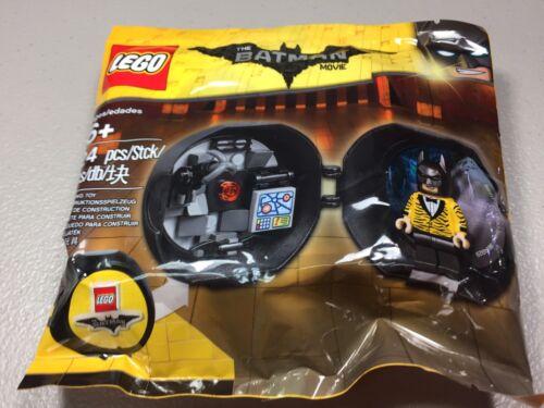 6178088 LEGO Batman Battle Pod polybag The Batman Movie 5004929 Authentic NEW